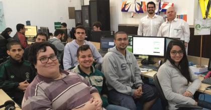 Startup Meu Jardim  auxilia na criação e manutenção do cantinho verde