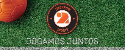 2morrow Sports promove campanha para o BOTAFOGO-SP