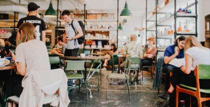 Entendendo a importância do networking para o empreendedor