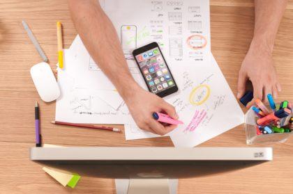 Criatividade no trabalho ou eficiência: o que é mais importante?