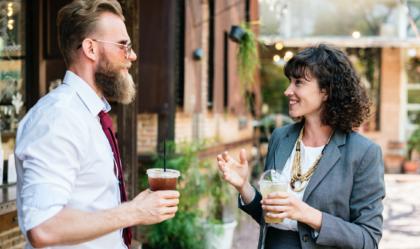 O relacionamento como caminho para atingir melhor desempenho