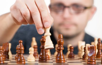 Como conquistar um mindset de alta performance?