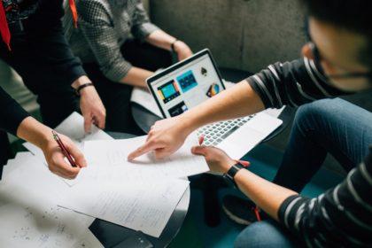 Tire sua ideia do papel acelerando sua startup em 2018