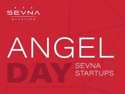Startups se apresentam no Angel Day em busca de investimento
