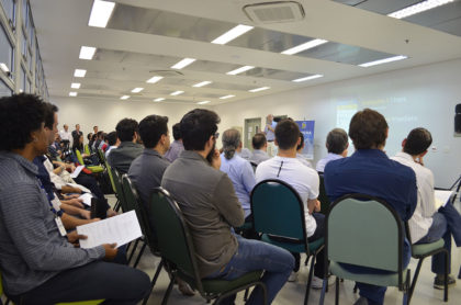 Abertura do 5º Ciclo de aceleração do Sevna reúne palestrantes internacionais