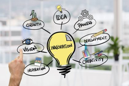 A era das startups que criam soluções tecnológicas