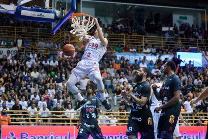 Inovação, marketing esportivo e basquete