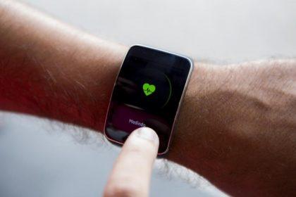 Aplicativo monitora saúde em tempo real e aciona serviços de emergência