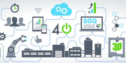 Plataforma reduz em 30% o consumo de energia nas indústrias
