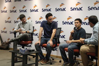 Startup Go une startups de sucesso e empreendedores em Ribeirão Preto