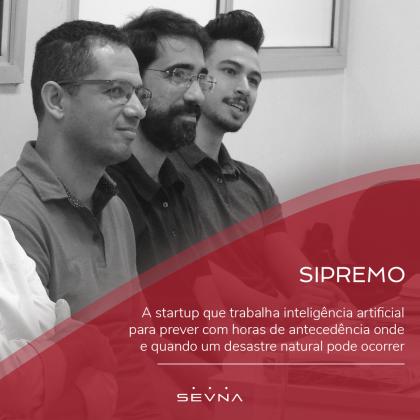 Startup acelerada em Ribeirão Preto faz previsão de desastres naturais